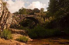 Ponte em Castro Laboreiro - Geres