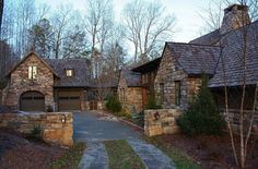 traditional exterior by Wright Design