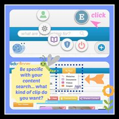If you like Pinterest and Edmodo, you'll love EduClipper!