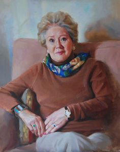 Hampshire based Portrait Artist specialising in oil painting commissions, oil portraits from Oil Portrait, Life Drawing, Hampshire, Children, Drawings, Portraits, Painting, Artists, Beautiful