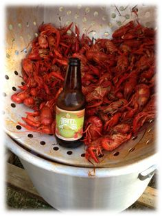 How To Boil Crawfish Like A Pro | PIT BUDDIES BBQ