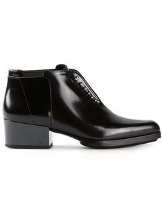 Shop 3.1 Phillip Lim 'Juno' boots in Etre - Vestire from the world's best independent boutiques at farfetch.com. Over 1000 designers from 300 boutiques in one website.