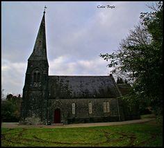 St. Mary's Church, Cong, Ireland