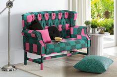 Nova linha de tecidos Karsten Decor - dcoracao.com - blog de decoração