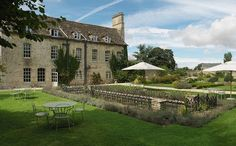 The Rectory hotel, Crudwell, Cotswolds: review