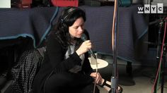 "Natalie Merchant ""Nursery Rhyme of Innocence and Experience"" Live on Sou..."