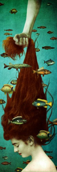 here on earth: recovering ophelia ~ beth conklin