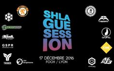 shlague session 2016 in lyon sponsored by trigger News - Trigger Skate