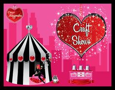 Craft Shows - how to - best selling tips etsy success advice for etsy sellers shop sales marketing