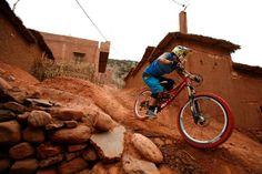 richard gasperotti, gaspi, mountain biking, morocco, whistler, nsmb, mountain bike park, freeride