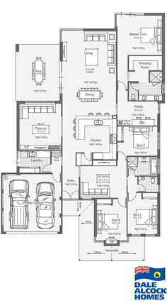 Goulburn | Dale Alcock Homes