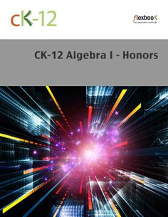 23 Best CK-12 Math FlexBooks images in 2015 | Homeschool, Homeschool