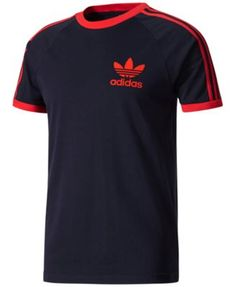 online retailer ce356 ee814 ADIDAS ORIGINALS adidas Originals Men s California Cotton T-Shirt.   adidasoriginals  cloth