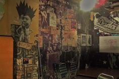 Cabaret Voltaire - Dada House in Zürich Switzerland