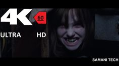 [4k] [60FPS] The Conjuring 2  Trailer 2 4K 60FPS HFR[UHD] ULTRA HD