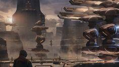 Star Citizen has raised $21 million, unlocking the 'salvage' career path | News | PC Gamer