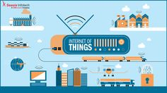 Internet of Things (IOT) is a computing concept that refers to a future where every day physical object will be linked to the Internet and be able to recognize themselves to other devices. We specialize in providing integrated voice, data and network communication solutions to businesses and service providers across the world- http://www.seasiainfotech.com/internet-of-things.html