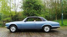 Historics at Brooklands - Specialist Classic and Sports Car Auctioneers - Daimler Double Six Coupe