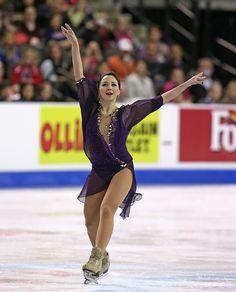 Elizaveta Tuktamysheva (Photo by Jonathan Daniel/Getty Images)