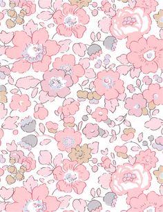 Vu sur www.stragier.com : Liberty-Betsy-Rose Buvard-en prévente -disponible fin Mars.