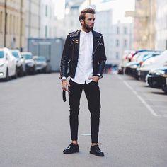 #man #style #icon #wear #men #fashion #look #model #street #streetstyle #boy #followme #follow #like #gq #shoes #stylish #handsome #cool #fashionformen #classy #menswear #mensfashion #outfit #inspiration #mensstyle #mensclothing #mensblog #suit #sneakers by choiceoffashion
