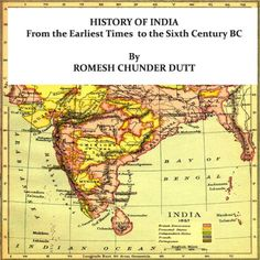HISTORY OF INDIA From the Earliest Times to the Sixth Century BC History Of India, Asian History, Modern History, Ancient History, The Mahabharata, Supernatural, History Books, Nonfiction, Literature