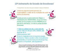 """""""2014""""Segundo Aniversario de Escuela de Emociones"""