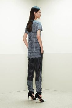 Prabal Gurung Pre-Fall 2014 Collection Photos - Vogue