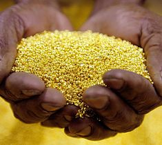 #Africa's #mineral #wealth: A blessing or a #curse?