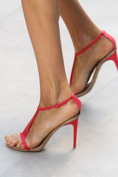 100 Gorgeous Shoes #heels