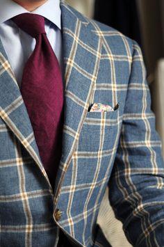 Kent Wang (tie)  Vanda (square)