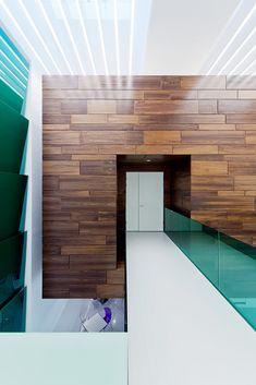 Gallery of Sauflon Centre of Innovation / Foldes Architects - 7