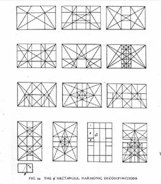 A Practical Handbook of Geometric Composition and Design (1952):