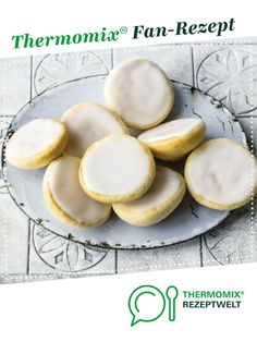 Mini-Americans by A Thermomix ® recipe from the Sweet Baking category at www.de, the Thermomix ® Community. Mini-Americans by A Thermomix ® recipe from the Sweet Baking category at www.de, the Thermomix ® Community. Mini Desserts, Desserts For A Crowd, Easy Desserts, Quick Dessert Recipes, Easy Cake Recipes, Sweet Recipes, Baking Recipes, Easy Food To Make, Quick Easy Meals