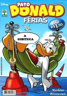Pato Donald Férias - 03