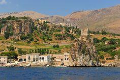 Scopello (Sicily), Tonnara........................d