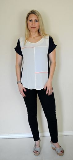 Marlen crew neck blouse @stitchfix stitch fix https://www.stitchfix.com/referral/3590654