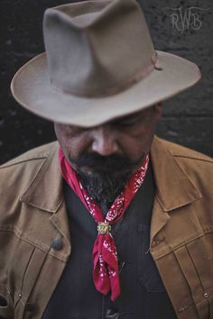 A special collaboration from your favorite mid-city boys, RWBCo. x Barrio Dandy, featuring these unique, hand-crafted in the USA, bolo rings...