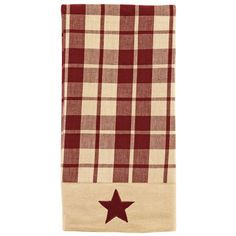 Primitive Farmhouse Star Country Kitchen Towel, Burgundy or Black and Tan Primitive Kitchen, Country Primitive, Country Kitchen, Primitive Decor, Home Improvement Projects, Home Projects, Country Sampler, Dining Table In Kitchen, Kitchen Chairs