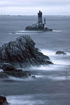 Lighthouse Point du Raz