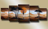Dyptyki, tryptyki - Galeria obrazów - Pracownia Artystyczna - Prezenty Mielec