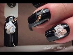 Top 24 Amazing ideas for manicure✔ NEW NAIL ART COMPILATION - YouTube