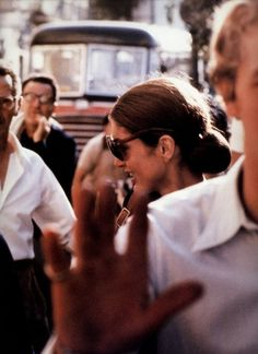 jackie kennedy – Mark D. Jacqueline Kennedy Onassis, Jaqueline Kennedy, Aristotle Onassis, Jfk Jr, Celebrity Gallery, Her Style, The Past, Celebrities, Photography