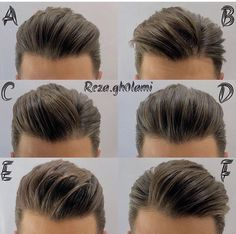 """""""The whole human life is just a moment; let's enjoy life !- """"The whole human life is just a moment; let's enjoy life ! Mens Hairstyles Fade, Popular Mens Hairstyles, Haircuts For Men, Hair And Beard Styles, Short Hair Styles, Gents Hair Style, Beard Tips, Medium Hair Cuts, Fade Haircut"""