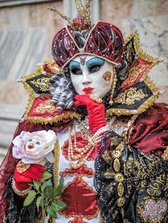Photos Costumes Carnaval Venise 2016 | page 7