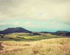 Landscape Photography  rolling hills landscape  by LupenGrainne, $30.00  (emailed about printing for wallpaper)