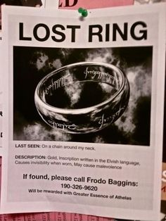 Funny Posters From Random Flyers