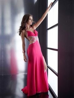 Shop for Jasz Couture prom dresses at PromGirl. Jasz Couture prom and pageant gowns, elegant designer formal dresses for special occasions. Cut Out Prom Dresses, Split Prom Dresses, Pink Prom Dresses, Backless Prom Dresses, Homecoming Dresses, Evening Dresses, Dress Prom, Party Dresses, Graduation Dresses