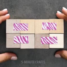 5 Minute Crafts Gir Feeling Crafty Heavy Square