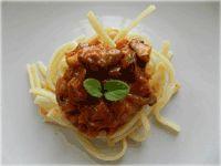 Basisches Pasta Rezept